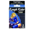 Rough Rider Studded 3 Pk